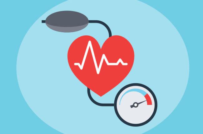 1. kép - magas vérnyomás alacsony pulzus - vajon komoly dolgot jelez?