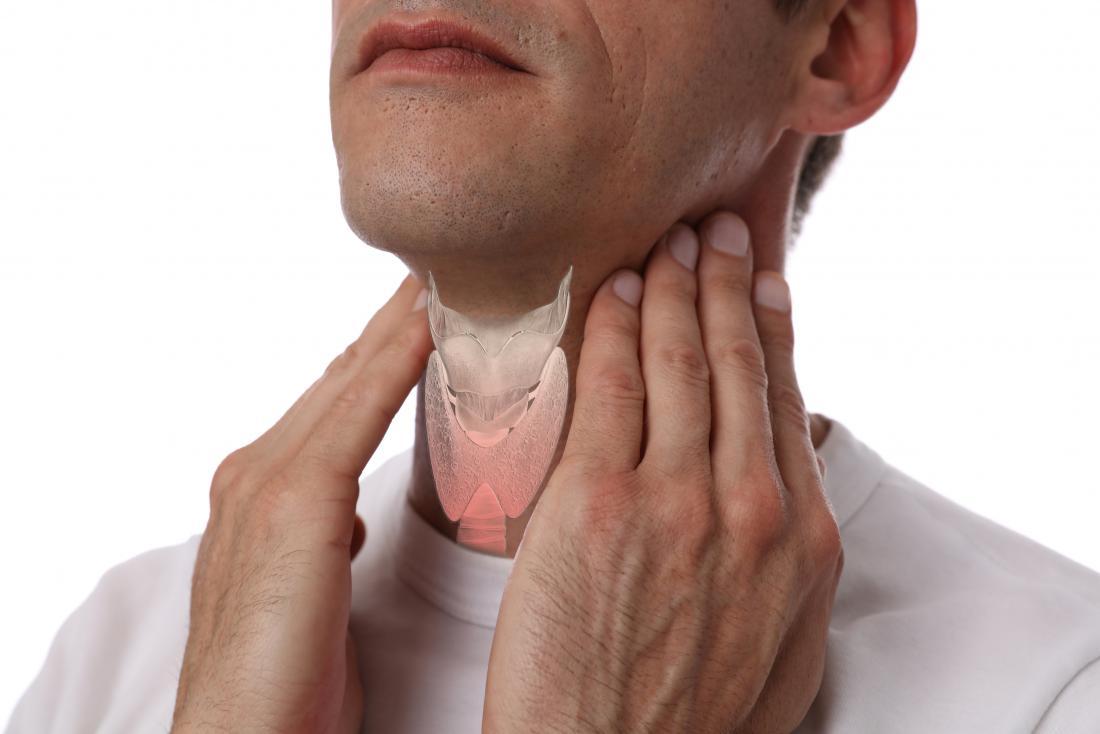 A pajzsmirigy alulműködés tünetei – mik lehetnek az intő jelek?