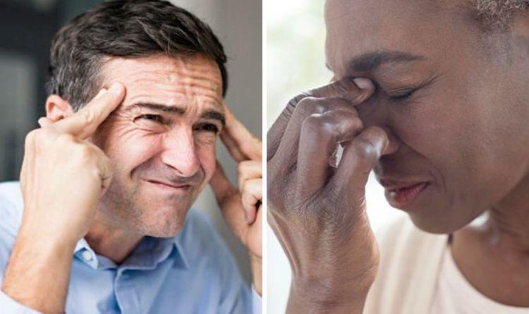 Tenziós fejfájás oka, tünetei, kezelése