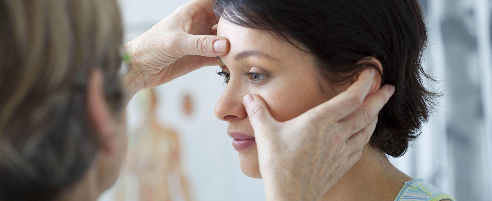 Arcüreggyulladás – miért alakul ki?