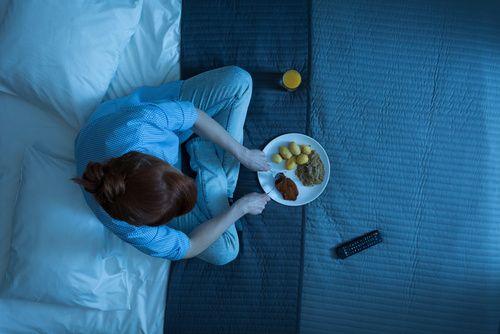 többet aludni zsírégetni