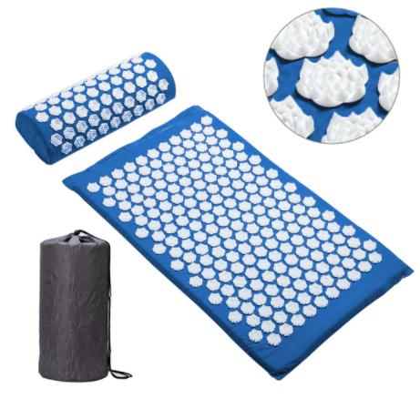 Akupresszúrás matrac előnyei