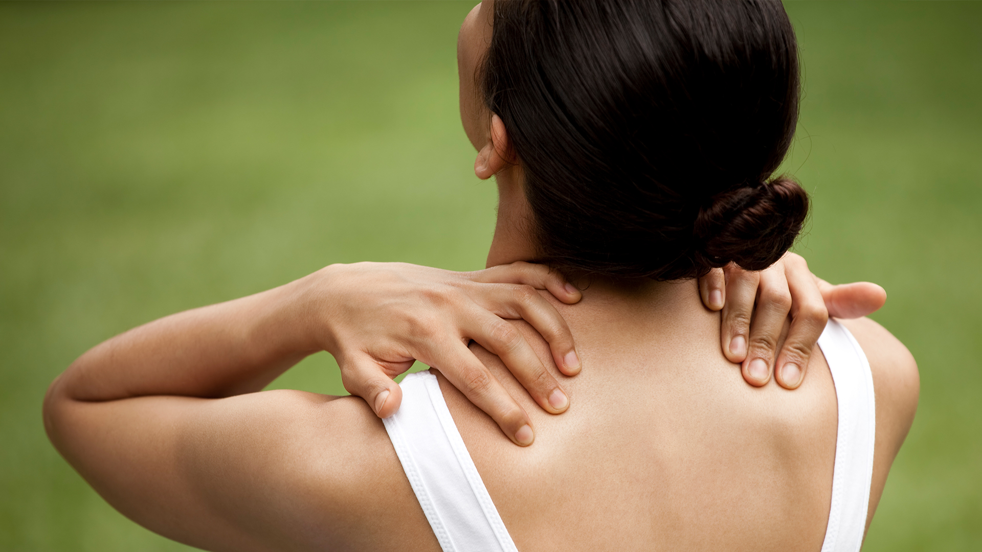 Nyaki spondylosis (nyaki spondilózis) kezelése és tünetei