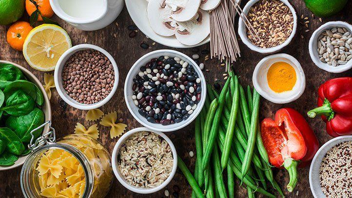 Reflux diéta [2020] – 7 étel ami segíthet az enyhülésben