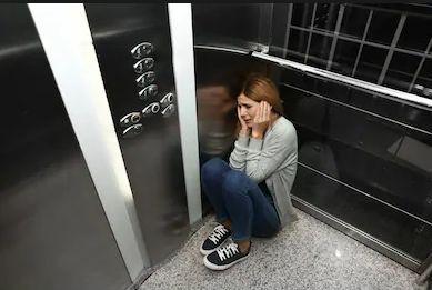 Klausztrofóbia – talán Ön is érintett?