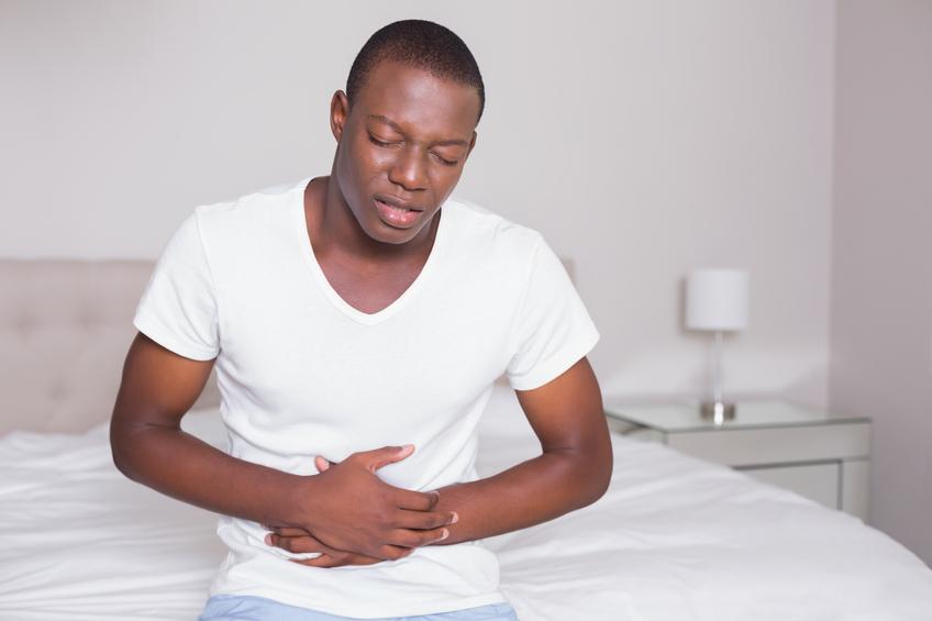 Alhasi fájdalom férfiaknál – okok és kezelések