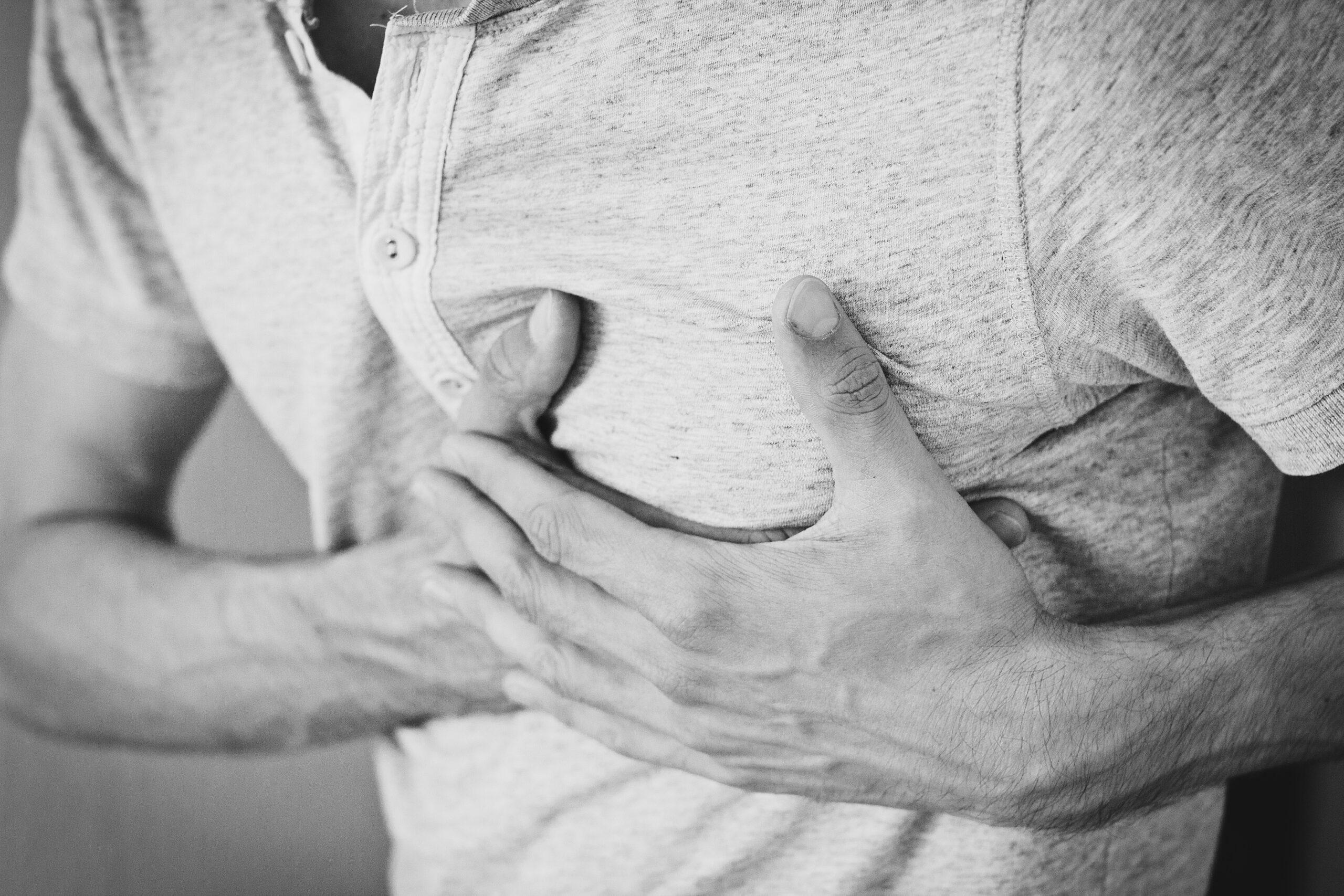 Tietze-szindróma – Mit kell tudni róla?