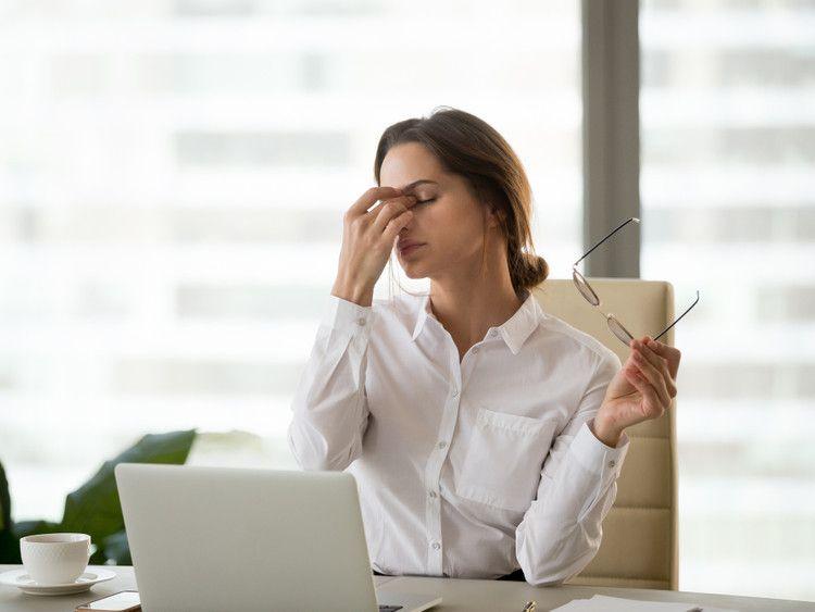 7 jel, ami a D-vitamin hiány tünetei között is megjelenhet