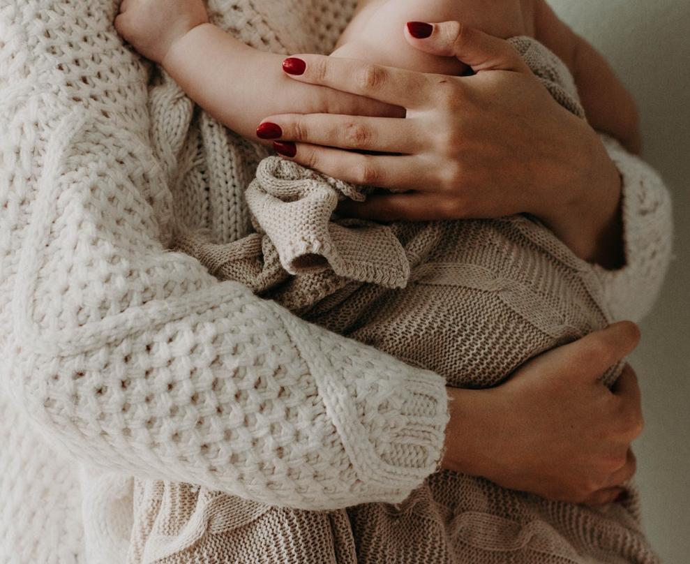 Apert-szindróma – Akár érintheti a jövendőbeli gyermekét is!
