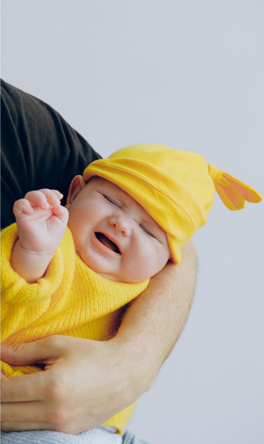 Sandifer-szindróma – Vajon gyermeke is ebben szenved?
