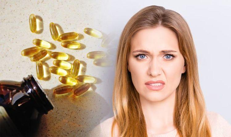 A D-vitamin túladagolás tünetei – 5 lehetséges mellékhatás