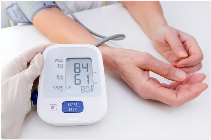 Alacsony vérnyomás tünetei (hipotónia) – ezekre érdemes odafigyelnie!