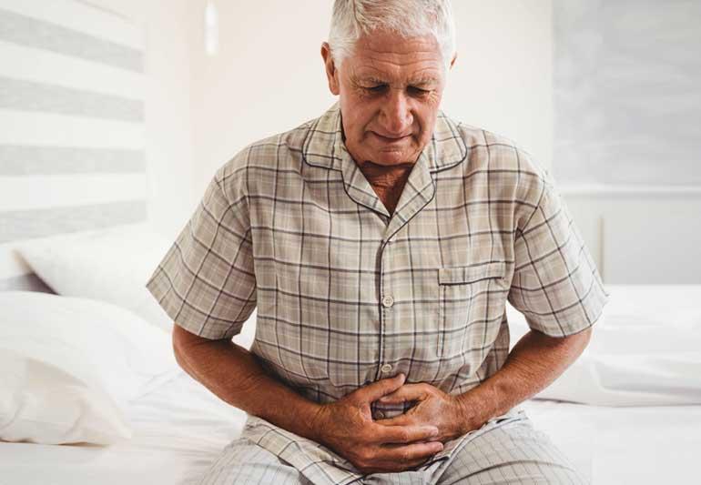 Gyomorrák tünetei, diagnózisa és kezelése