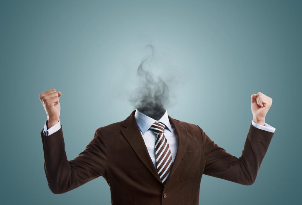 Mi az a Burnout szindróma (kiégés)?