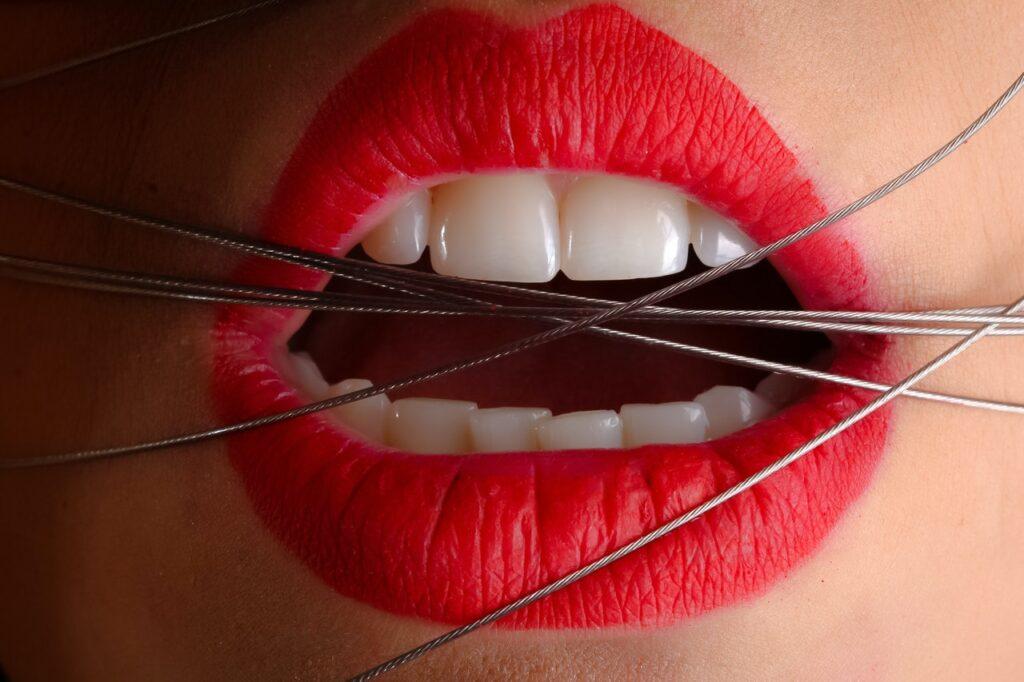 égő száj szindróma