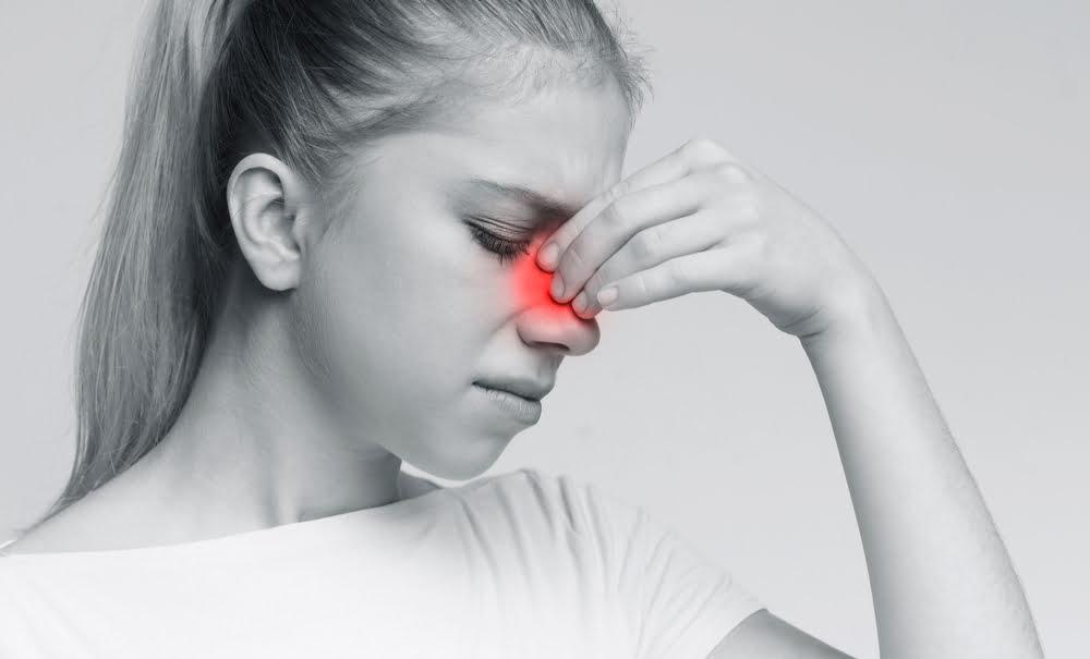 Orrpolip tünetei, diagnózisa és kezelése