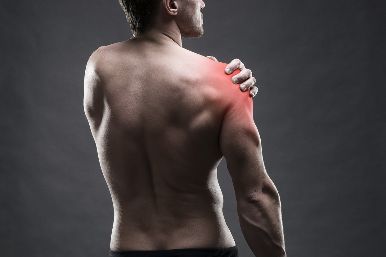 Jobb váll fájdalom lelki okai – a testünk nem hazudik!