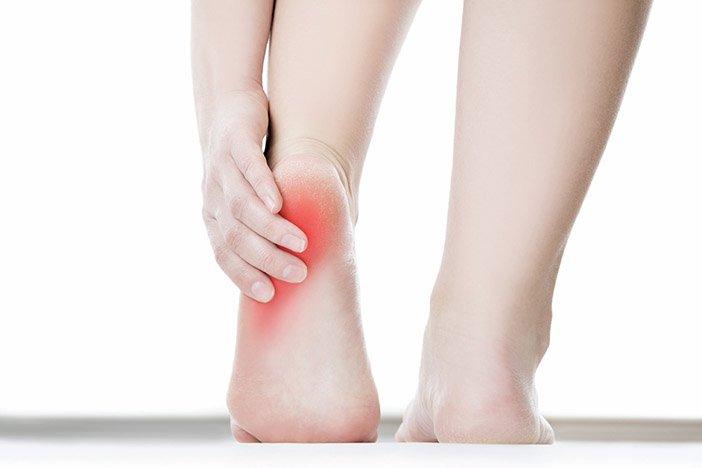 Sarok fájdalom – okok, kezelése és megelőzése