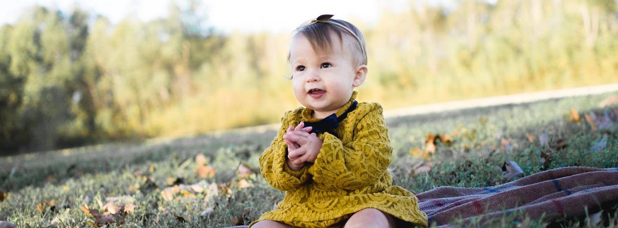 Aicardi-szindróma – Vajon gyermeke ebben szenved?
