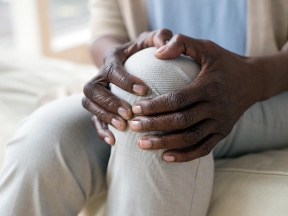 Térd alatti fájdalom – Minden, amit érdemes tudnia róla!